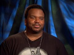 Escape From Planet Earth: Craig Robinson On The Characters