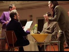The Grand Budapest Hotel: Creating A World Featurette
