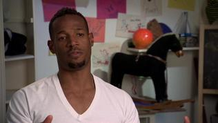 A Haunted House 2: Marlon Wayans On The Wayans Formula