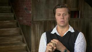 A Haunted House 2: Hayes Macarthur On Being Part Of The Sequel