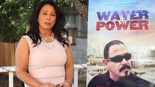 Water & Power: Wanda De Jesus On How She Got Involved In The Film