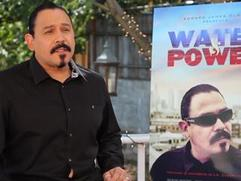 Water & Power: Emilio Rivera On His Character