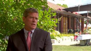 Heaven Is For Real: Thomas Haden Church On Working With Greg Kinnear