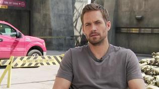 Brick Mansions: Paul Walker On His Character