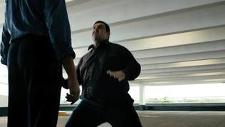 Cuban Fury: Lunch Break Dance Off (Us)
