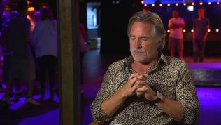 The Other Woman: Don Johnson On His Character
