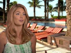 The Other Woman: Kate Upton On What This Movie Is About