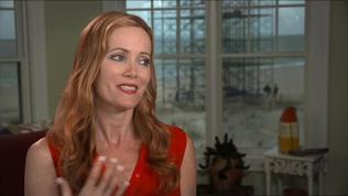 The Other Woman: Leslie Mann On The Cast