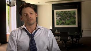 The Other Woman: Nikolaj Coster-Waldau On His Character