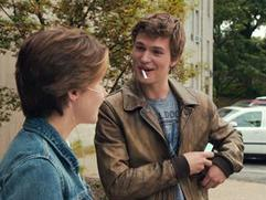 The Fault In Our Stars: A Metaphor