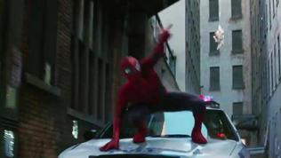 The Amazing Spider-Man 2: Friendly Neighbor Hood Ornament