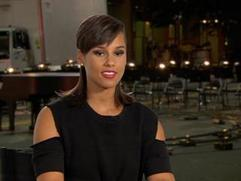The Amazing Spider-Man 2: Alicia Keys On Collaborating With Kendrick, Pharrell And Hans