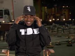 The Amazing Spider-Man 2: Kendrick Lamar What He Likes About The Character Spider-Man