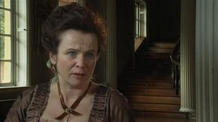 Belle: Emily Watson On The Story