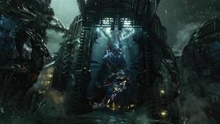 Transformers: Age Of Extinction (Uk Trailer 1)