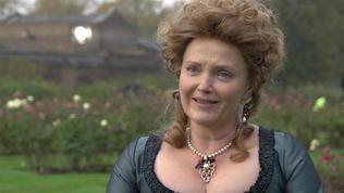 Belle: Miranda Richardson On The Story