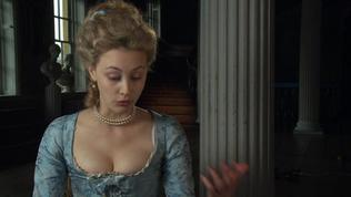 Belle: Sarah Gadon On The Film's Themes
