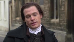 Belle: Sam Reid On What Audiences Will Enjoy