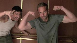 Brick Mansions: Behind The Scenes Featurette