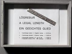 The Final Member: Legal Length
