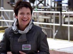 Godzilla: Juliette Binoche On Working With Bryan Cranston