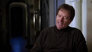 Godzilla: Bryan Cranston On Getting Involved With Godzilla