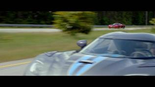 Need For Speed: Koenigsegg Race