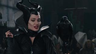 Maleficent: Awkward Situation