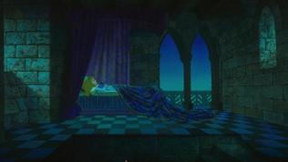 Sleeping Beauty: Love's First Kiss
