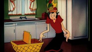 Popeye: Cookin' With Gags