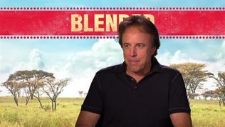 Blended: Kevin Nealon On His Character