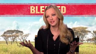 Blended: Wendi Mclendon-Covey