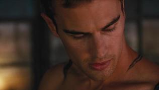 Divergent: Tattoo