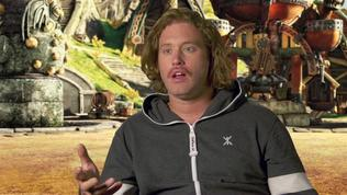 How To Train Your Dragon 2: T.J. Miller On His Character Five Years Later