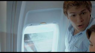 The Fault In Our Stars: She Is, I'm Not