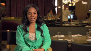 Think Like A Man Too: Regina Hall On The Story