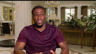 Think Like A Man Too: Kevin Hart On Where Cedric Comes From