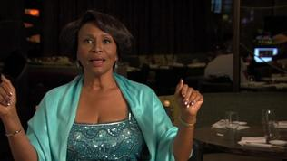 Think Like A Man Too: Jenifer Lewis On The Story