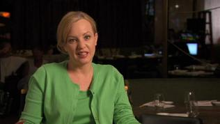 Think Like A Man Too: Wendi Mclendon-Covey On How Tish Ends Up Partying With The Ladies