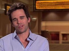 Think Like A Man Too: David Walton On Why He Wanted The Role