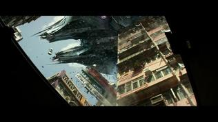 Transformers: Age Of Extinction: Forge (Tv Spot)