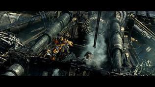 Transformers: Age Of Extinction: Destroyer (Tv Spot)