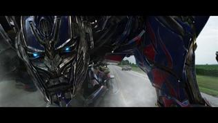 Transformers: Age Of Extinction: Truck Revised (Tv Spot)