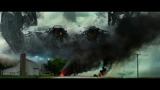 Transformers: Age Of Extinction: Voice (Tv Spot)