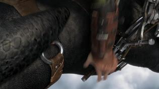 How To Train Your Dragon 2 (Uk Trailer 2)