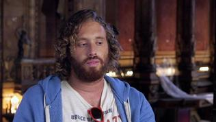 Transformers: Age Of Extinction: Tj Miller On His Character And His Role In The Story