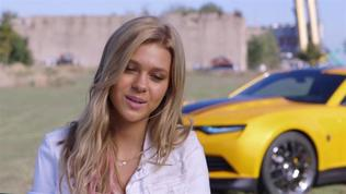 Transformers: Age Of Extinction: Nicola Peltz On Her Attraction To The Human Element Of The Story