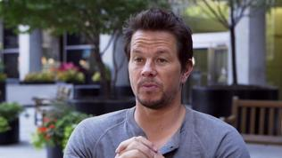 Transformers: Age Of Extinction: Mark Wahlberg On His Role