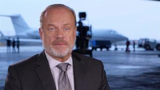 Transformers: Age Of Extinction: Kelsey Grammer On His Character