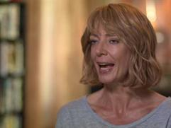Tammy: Allison Janney On Melissa Mccarthy